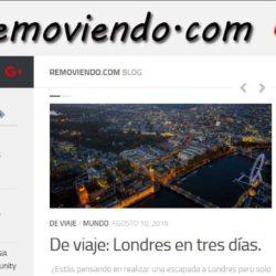 Removiendo.com
